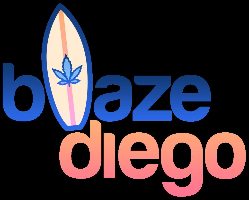 Blaze Diego